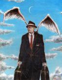 hermeshpainting2019-Traveling-Man-II